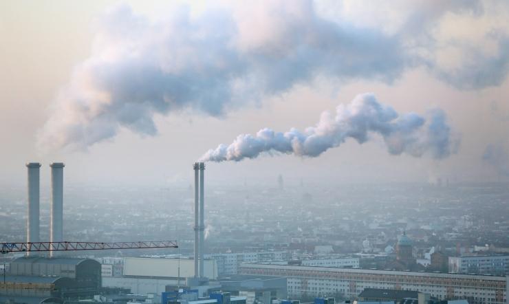 Soome keskkonnaminister: võitlus kliimamuutuste vastu otsustatakse linnades