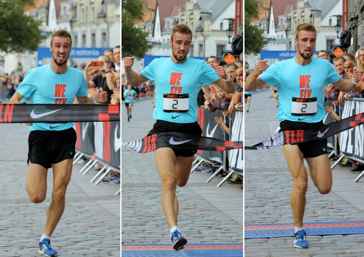 FOTOD! Nike Noortejooks tegi uue osalejate rekordi