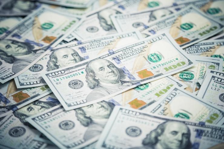 IMF-i eksjuht: maailm ei ole järgmiseks finantskriisiks valmis