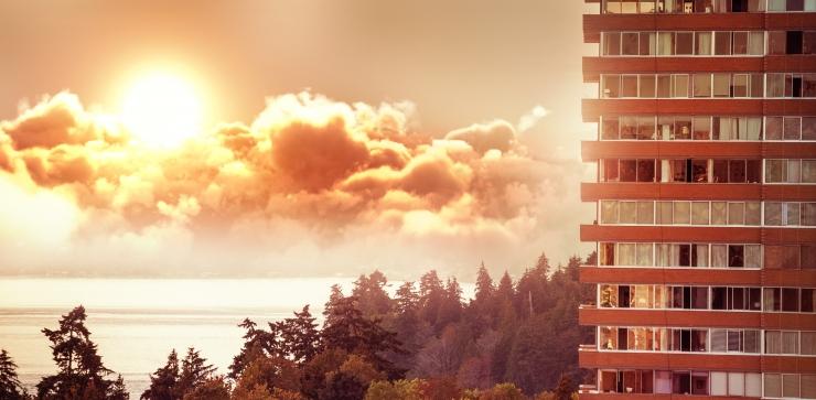 Üleilmne kliimaprotest kulmineerus San Francsiscos