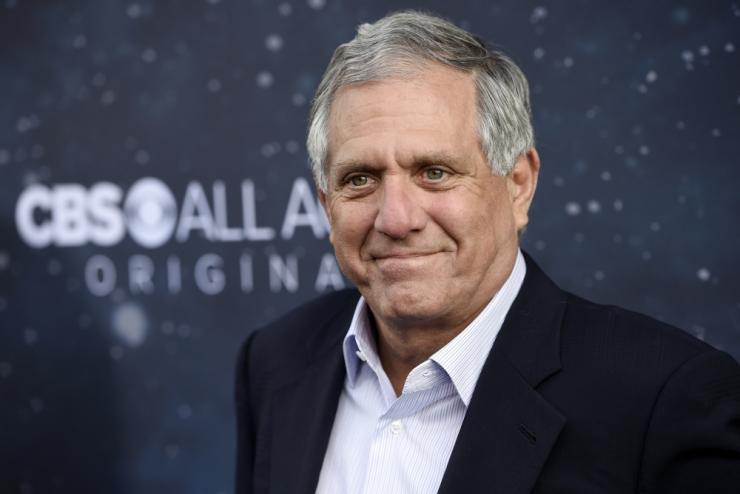 CBS-i juht lahkus skandaali tõttu ametist
