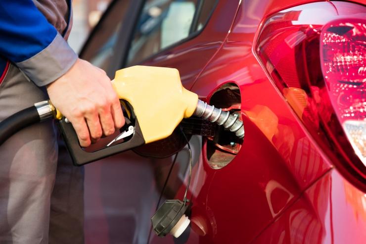 Kas väiksem kütuseaktsiis langetaks ka muid hindu?