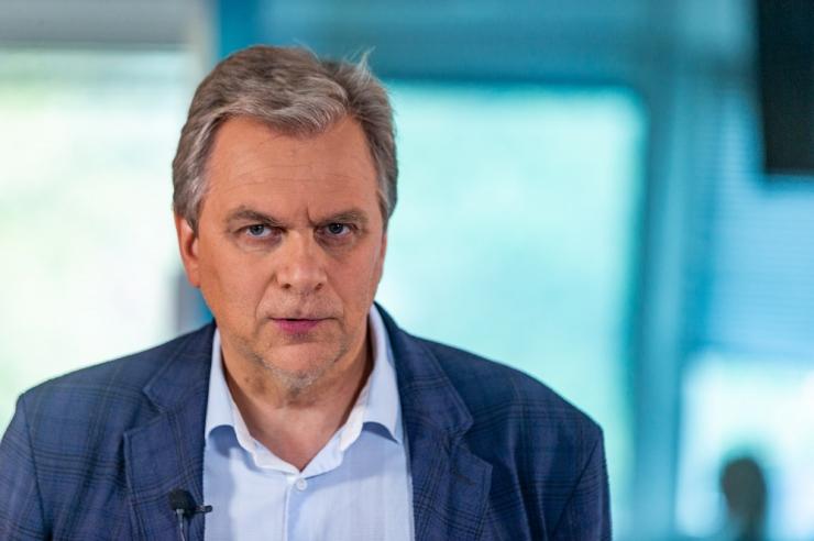 """Pisipartei hääbumine kui """"löök Eestile"""""""