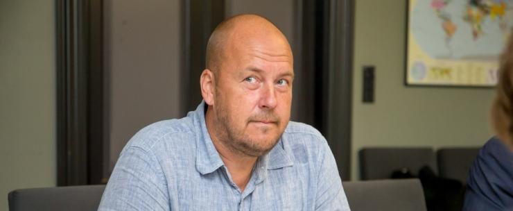 Artur Talvik: Kui VEB fondi võlausaldajad on spekulandid, on seda ka tänased start-up ettevõtjad