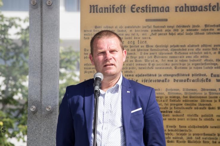Tallinn ja Pärnu soovivad arutelu turismimaksu kehtestamise üle