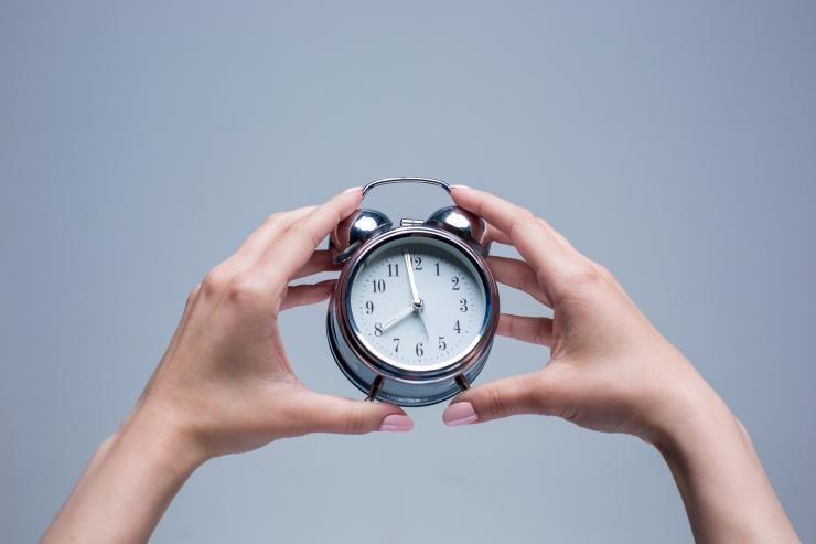 Euroopa Komisjon teeb ettepaneku 2019. aastal kellakeeramine lõpetada