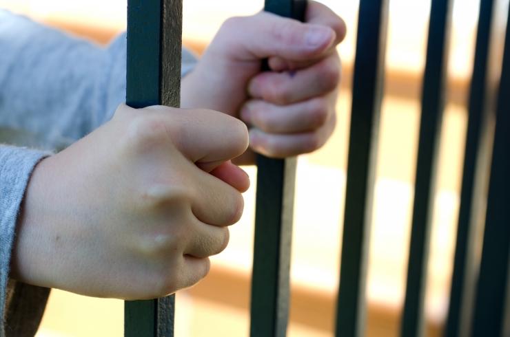 Kümned vangid ei soovi jätkuvalt Tallinna vangla pakutavat toitu