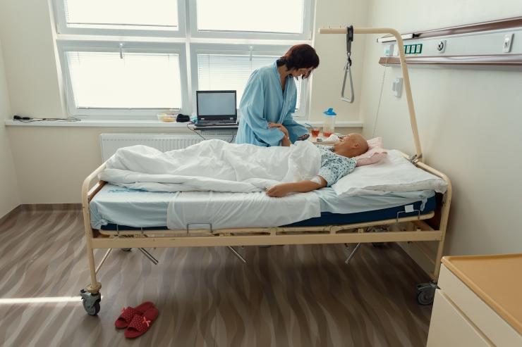Eksperdid: sel aastal sureb vähki ligi 10 miljonit inimest