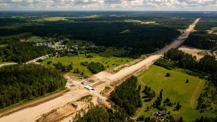 Uuenenud kava toob Eesti teedele juurde 113 miljonit