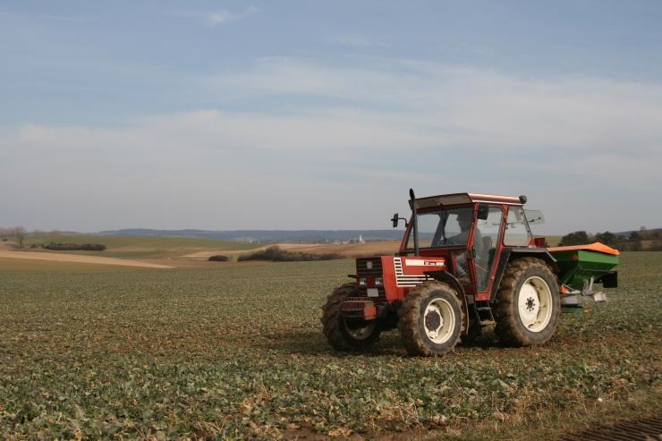 Eestis piiratakse neonikotinoidsete taimekaitsevahendite kasutamist