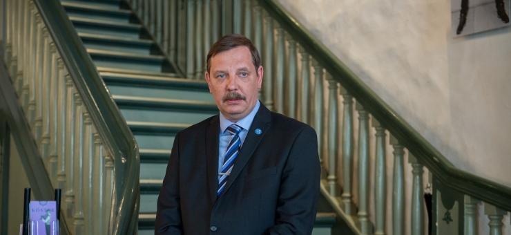 NOORTELE APPI: Kõik Tallinna linnaosad saavad alaealiste komisjonid