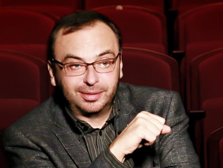 Tallinna Filharmoonia meeskonnaga liitub lavastaja Dmitri Bertman