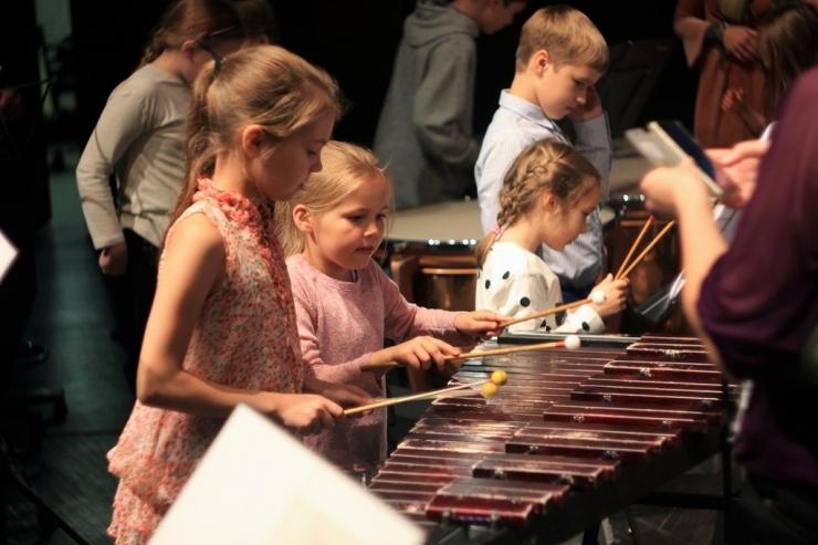 Muusikapäeva pidustused laienevad viide välisriiki