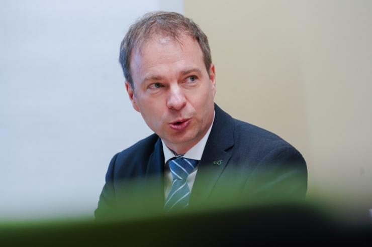 Sutterile kuuluv Saaremaa Ökoküla ei ole ettekirjutust täitnud