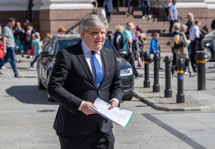 Tallinnas pandi alus uutele ÜRO keskkonnaeesmärkidele