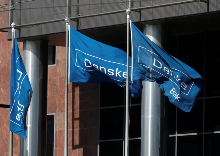 WSJ: USA uurib Danske Eesti filiaali rahapesu