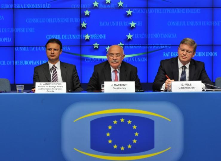 Eesti toetab Euroopa Liidu välistegevuse eelarve kasvu