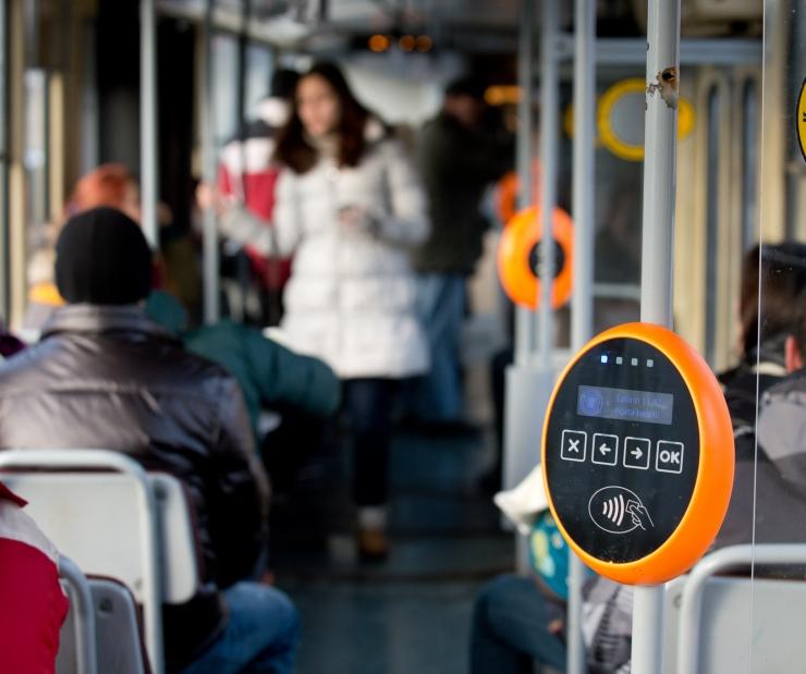 AINULT ÜKS KÜSIMUS: Kas Tallinnas tuleks kehtestada tasuta ühistransport kõigile?