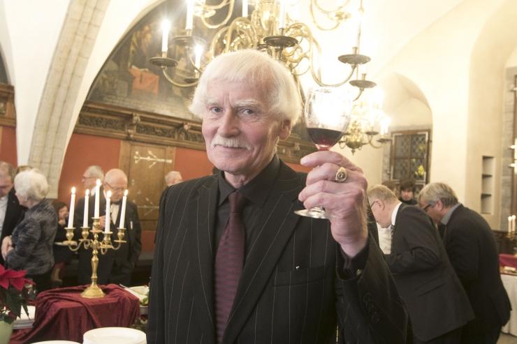 Jüri Kuuskemaa tutvustab kirikute ajalugu