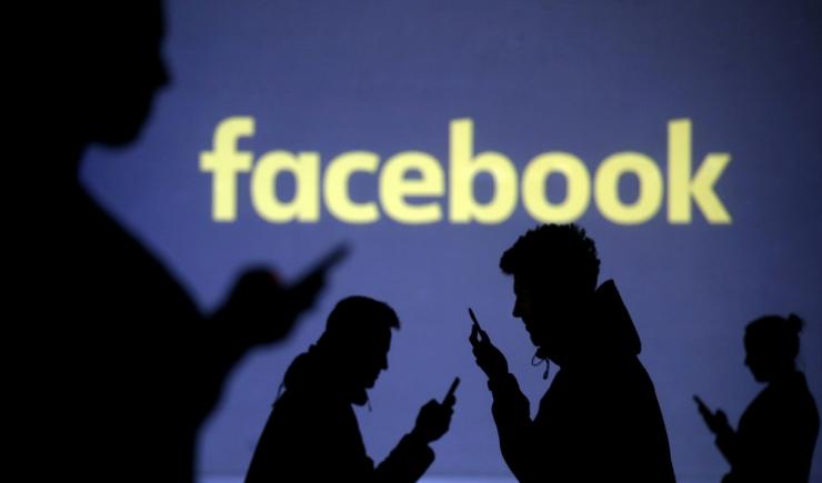 Facebook ähvardas Objektiivi lehe jäädavalt sulgeda