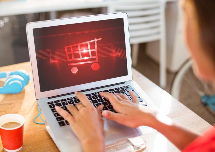 Internetikasutajatest 68 protsenti on aasta jooksul veebist ostnud