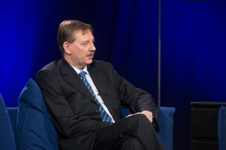Tallinn loob koos linlastega enesele arengukava 2021+