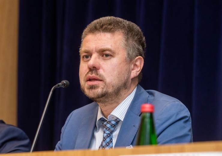 Reinsalu saatis Riigiõiguse Instituudi asutamisotsuse valitsusse
