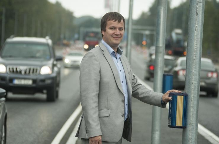 Haabersti Linnaosa Valitsus osaleb Sotsiaalministeeriumi pilootprojektis