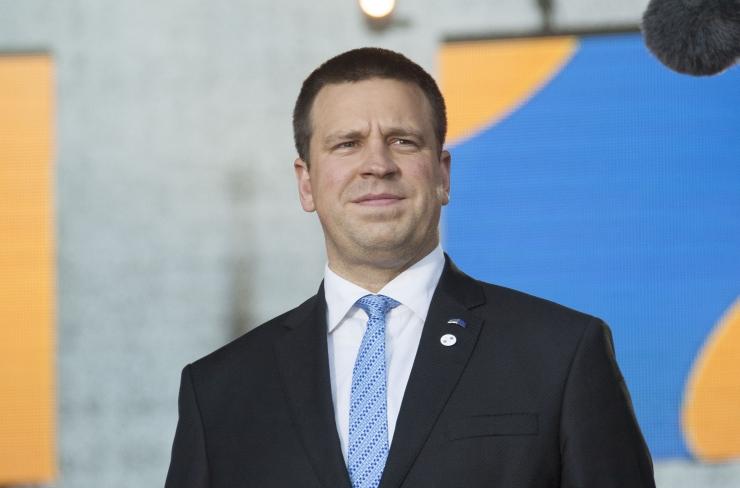 EPL: Ratast toetab peaministrina 31 protsenti elanikest