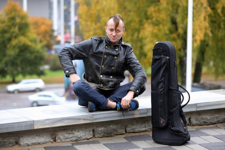 Täna algavad Tallinnas rahvuskultuuride päevad