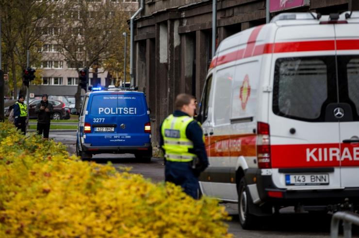 Päevaga said liikluses vigastada kaheksa inimest