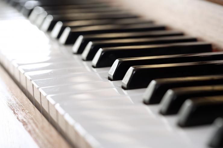 Tallinnas toimuval festivalil KLAVER esinevad maailma tipp-pianistid