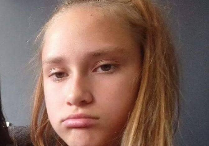 Politsei otsib kodust lahkunud 14-aastast Lisaurat