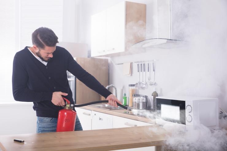 Päästeameti kodunõustamised vähendavad tules hukkunute arvu