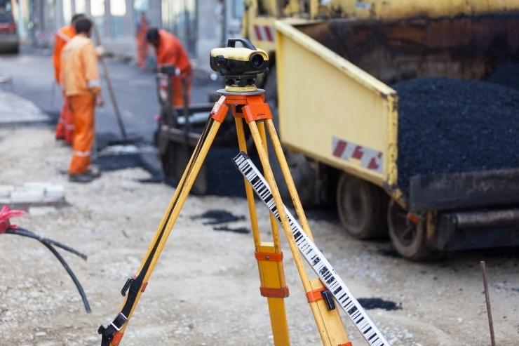 Järvel rajatakse kergliiklusteed Viljandi maantee äärde