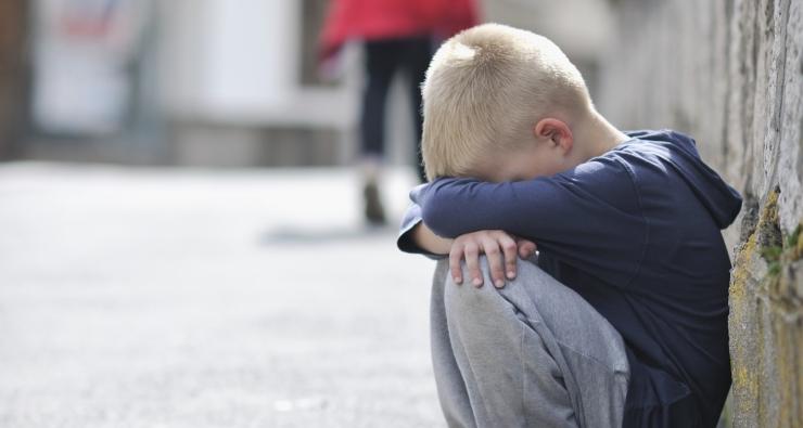 Uuring: väärkohtlemine lapseeas võib jätta molekuli tasandile armid