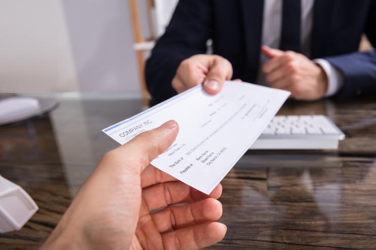 Palgauuring: kolmveerandil inimestest palk tõusis