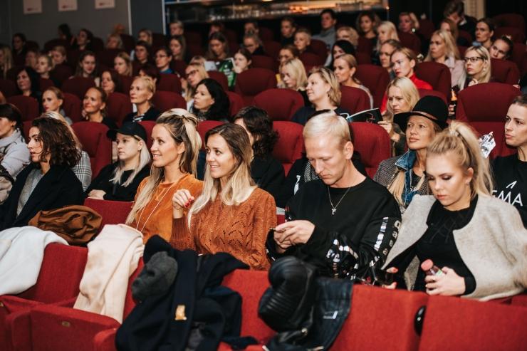 FOTOD! Moodne publik avas MoeKunstiKino festivali