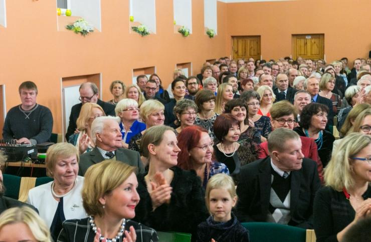 Tallinn tänab ja tunnustab haridustöötajaid