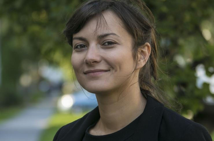 Abilinnapea Züleyxa Izmailova: aita linnal sihte seada!
