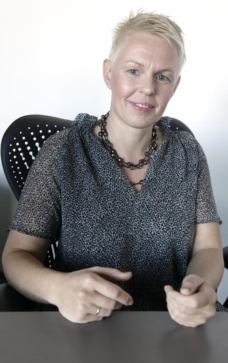 Disainer Jane Oblikas: ärge kaotage oma loovust