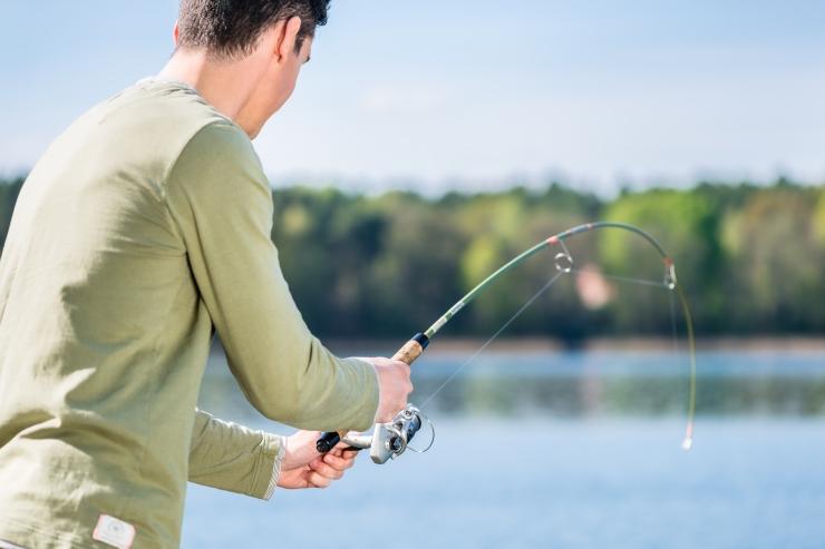 Mustamäe kalafestivalil püütakse võistu tuura