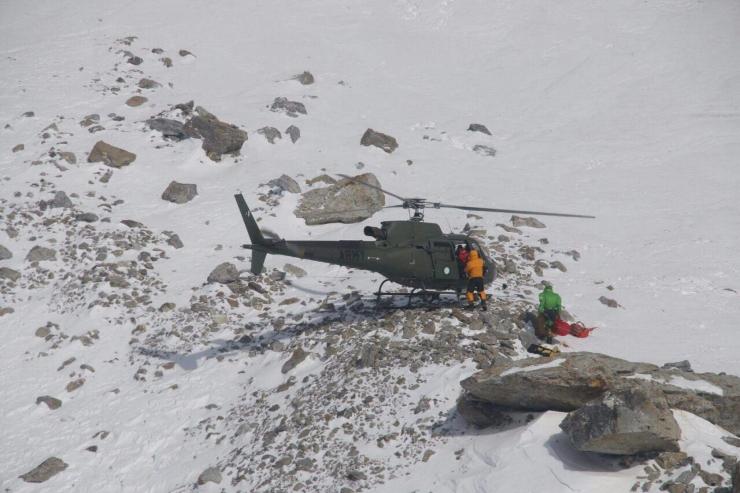 Looduse Omnibussi loodusõhtute hooaja avab 12-aastane alpinist
