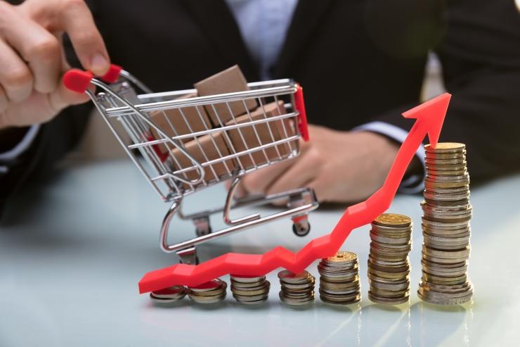 EKI: Eesti majandus on heas seisus