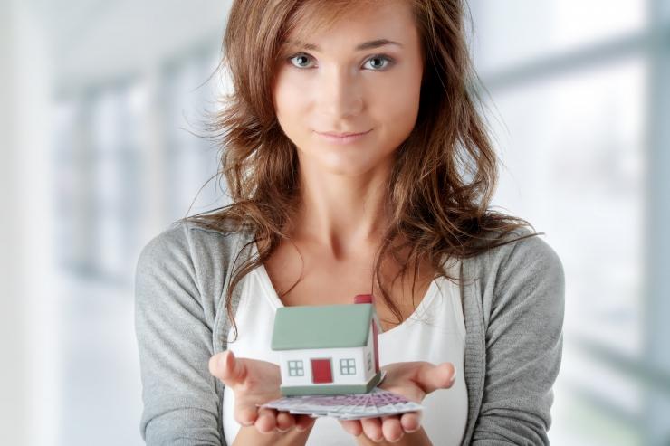 Tallinna korteri ruutmeetri hind kasvas 4 protsenti 1823 euroni