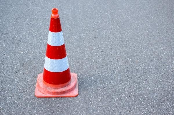 Tallinnas on Herne ja Magasini tänava ristmik suletud