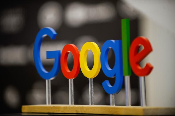 Google teatas programmivea avastamisest teenuses Google+