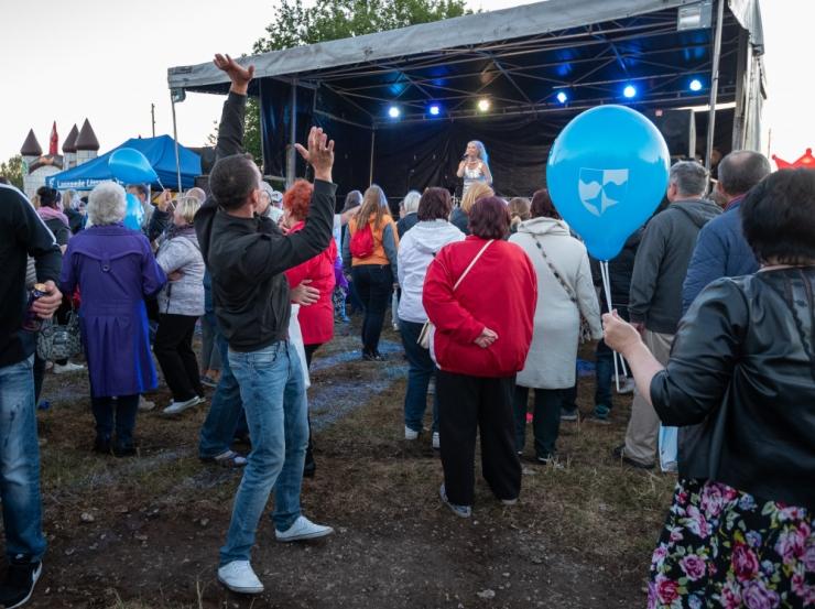 Lasnamäe elanike küsitlus: eesti keele oskus ja haridus mõjutab elanike teadlikkust linnaosas toimuvast