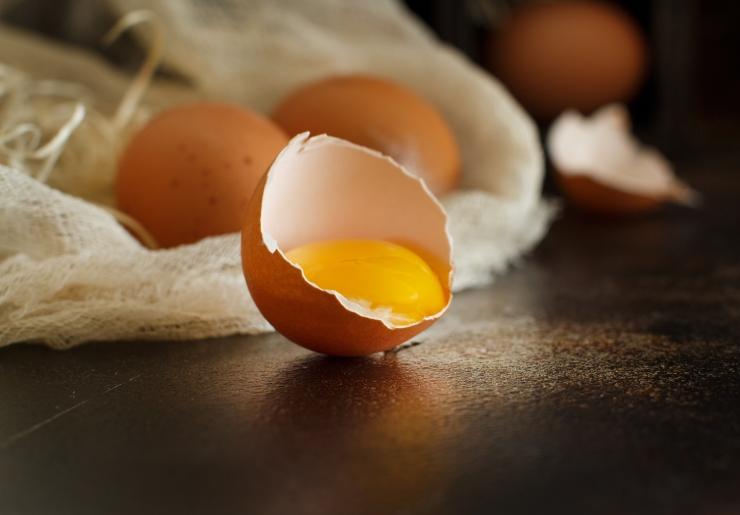 Kõikide Sanlindi farmide munad võivad olla saastunud salmonellaga