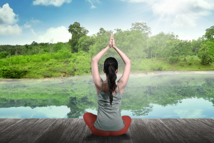 Harjumaa tähistab ülemaailmset vaimse tervise päeva